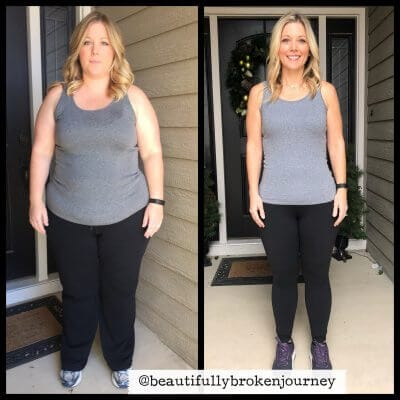 Maintaining a Healthy Weight After Weight Loss
