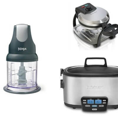 Top 9 Kitchen Essentials for Healthy Cooking