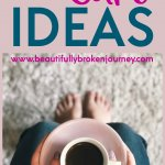 Become a priority in your life. I'm sharing ideas to create healthy habits by practicing self care.