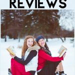 Need a new books to read? I'm sharing my book reviews!