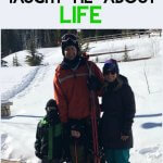 Traveling with kids to Colorado and our experience with altitude sickness. With a positive attitude, a little humor, and tips for next time, we made the most of a family vacation filled with unexpected twists and turns.