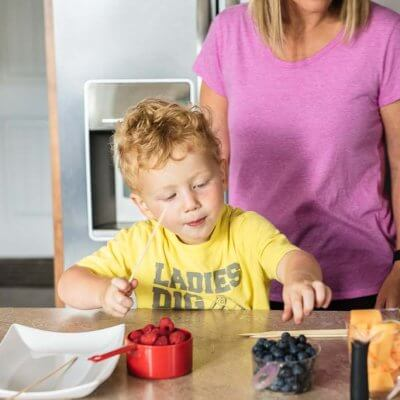 11 Simple Healthy Habits for Kids